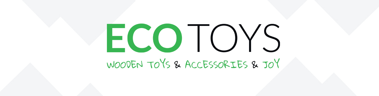 ECOTOYS zabawki edukacyjne